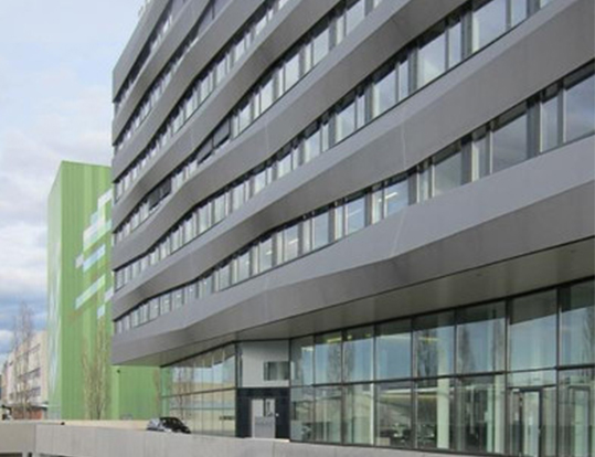 Basel Science Park
