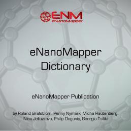 eNanoMapper Dictionary