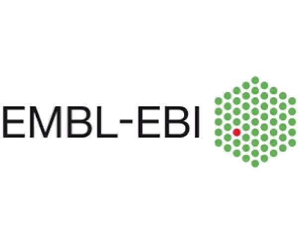 The European Bioinformatics Institute, eNanoMapper project partner